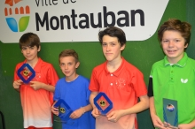 Sacha-2ème-et-Joshua-3ème-aux-titres-départ-minimes-à-Montauban-le-1er-mars